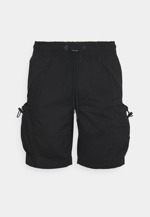 LIGHTWEIGHT  - Shorts - black