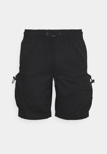 LIGHTWEIGHT  - Shorts - black
