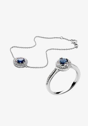REGINE - Bracciale - silver/blue