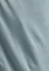 Esprit Collection - Button-down blouse - grey blue - 4