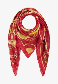 Guess - CORILY KETTEN - Scarf - rot - 0