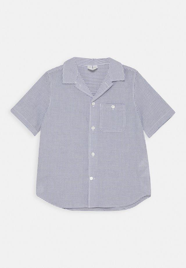 SHIRT - Camicia - blue bright