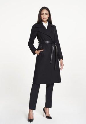 ANA - Classic coat - black