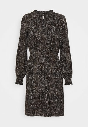 PCMELISA DRESS  - Kjole - black