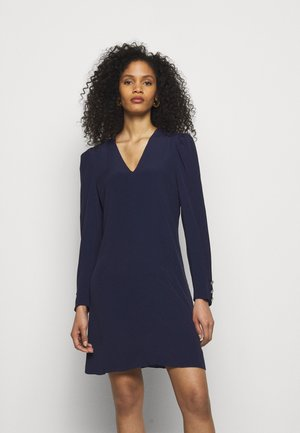 WOMENS DRESS - Day dress - navy
