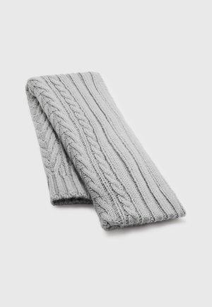UNISEX - Scarf - light grey