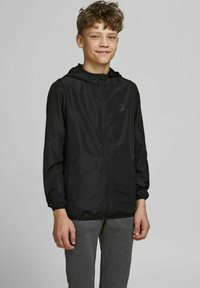 Jack & Jones Junior - Light jacket - black - 0