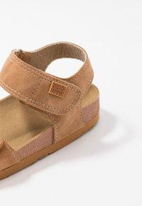 Gioseppo - BAELEN - Sandals - tan - 2