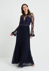 U Collection by Forever Unique - Robe de cocktail - navy - 2