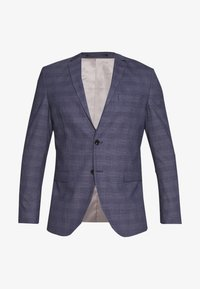 SLHSLIM SUIT - Suit - blue depths