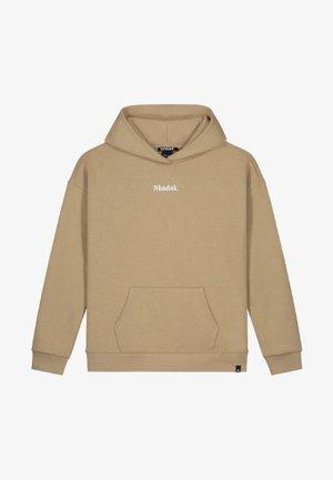 Sweater - beige