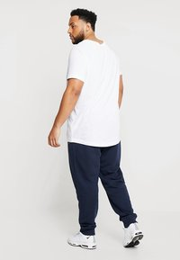 GANT - THE ORIGINAL PANT - Pantaloni sportivi - evening blue