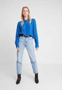 Expresso - Skjortebluser - radiant blue - 1