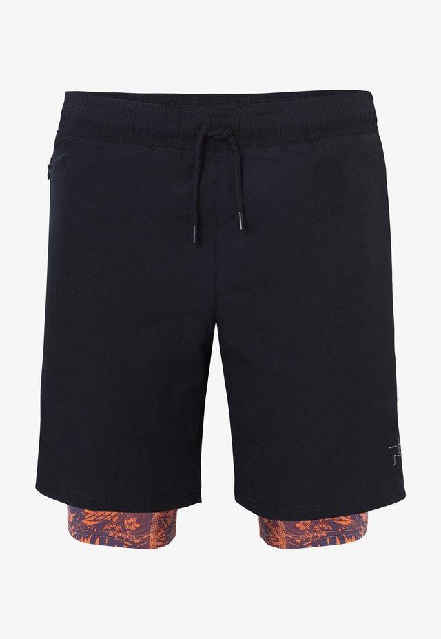Shorts - mandarin