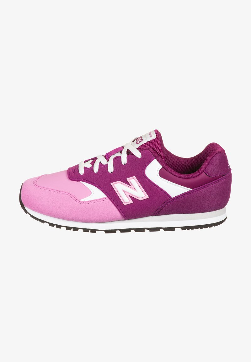 New Balance - YC393-M - Trainers - pink