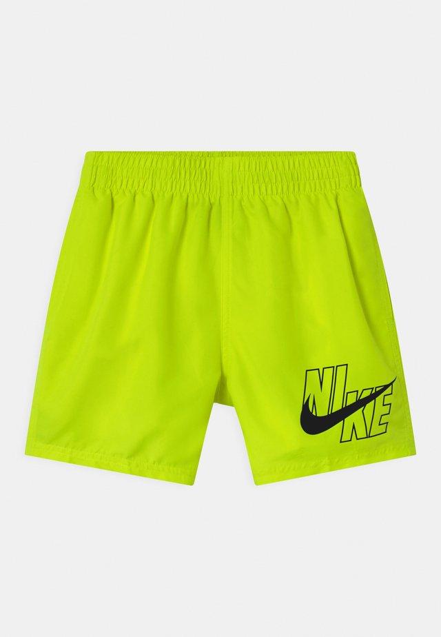 VOLLEY - Swimming shorts - volt