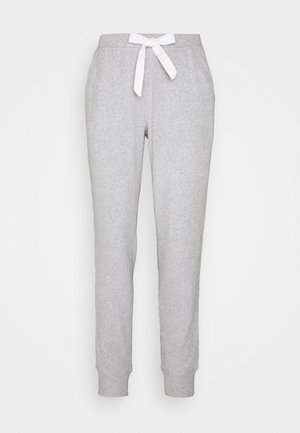 PANT - Pyjama bottoms - grey melee