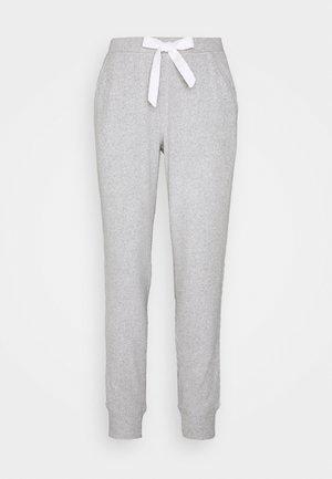 PANT - Pyžamový spodní díl - grey melee