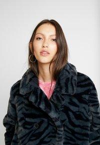 Even&Odd - Classic coat - mixed - 3