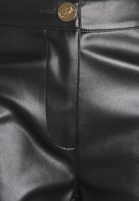LIU JO - PANTALONE SKINNY - Legging - black - 2