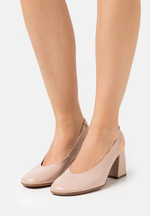 Classic heels - iseo palo