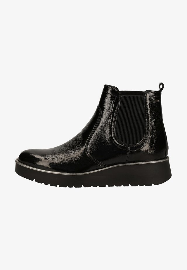 Ankle boot - nero 00