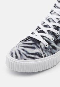 YOURTURN - UNISEX - Sneakers alte - grey - 5