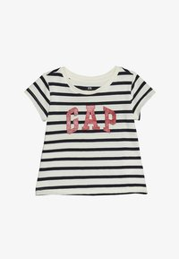 GAP - TODDLER GIRL - T-shirts print - navy - 2