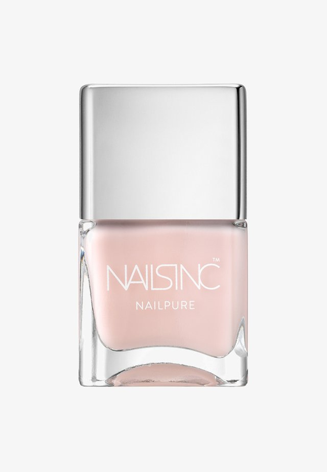 NAIL PURE - Nail polish - london court
