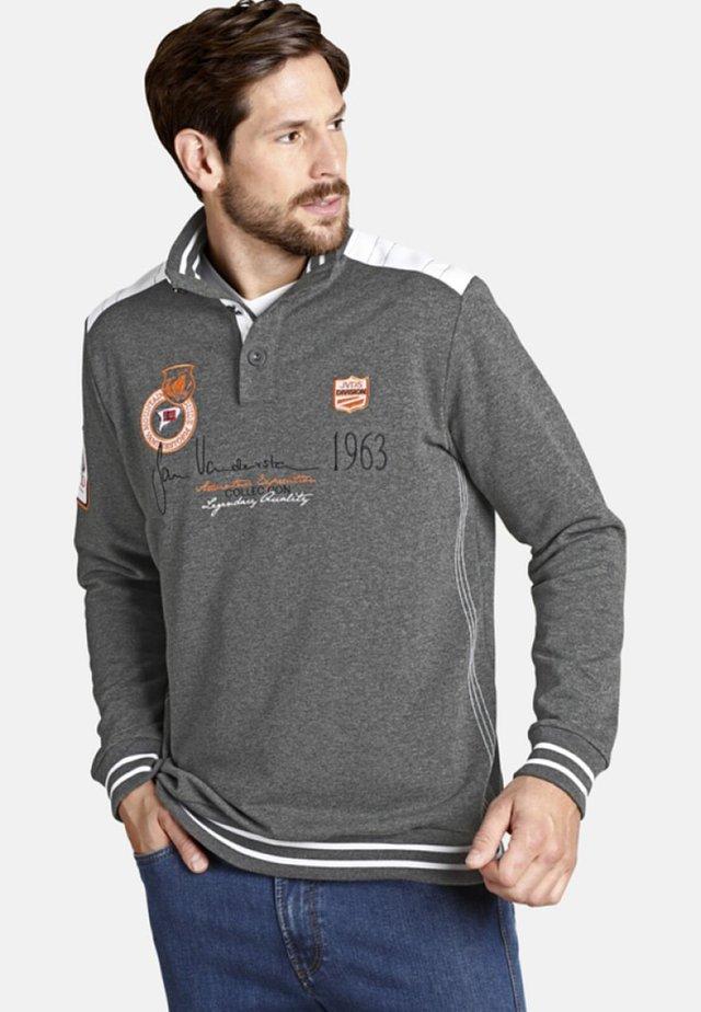 MILE - Sweatshirt - grey
