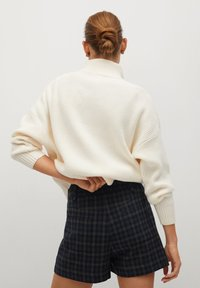 Mango - MAE-I - Shorts - braun - 1