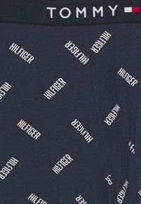 Tommy Hilfiger - TRUNK PRINT 2 PACK - Pants - blue - 3