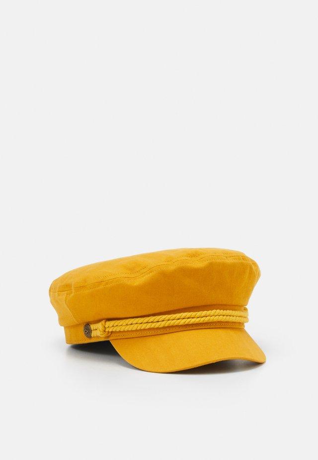 FIDDLER CAP - Huer - honey