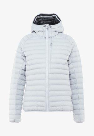 ESSENS - Winter jacket - stone grey