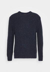 PS Paul Smith - CREW NECK - Jumper - dark blue - 3