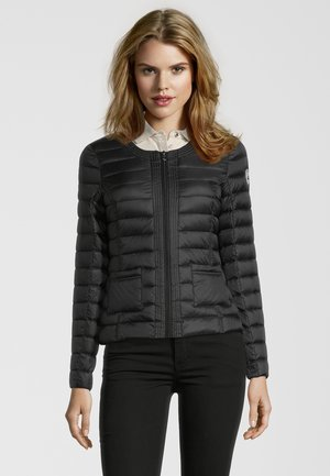 DOUDA - Down jacket - black