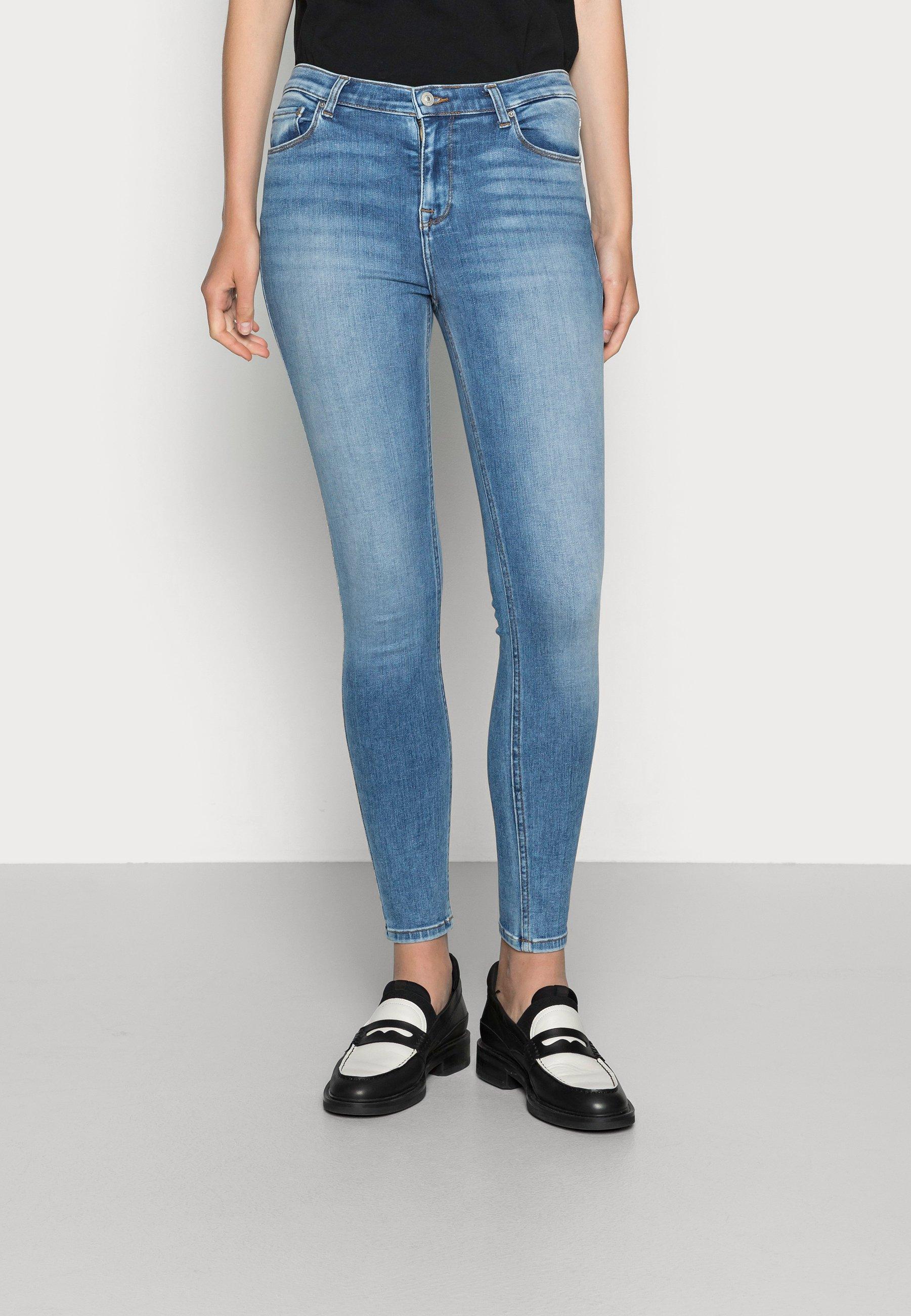 Women AMY - Jeans Skinny Fit