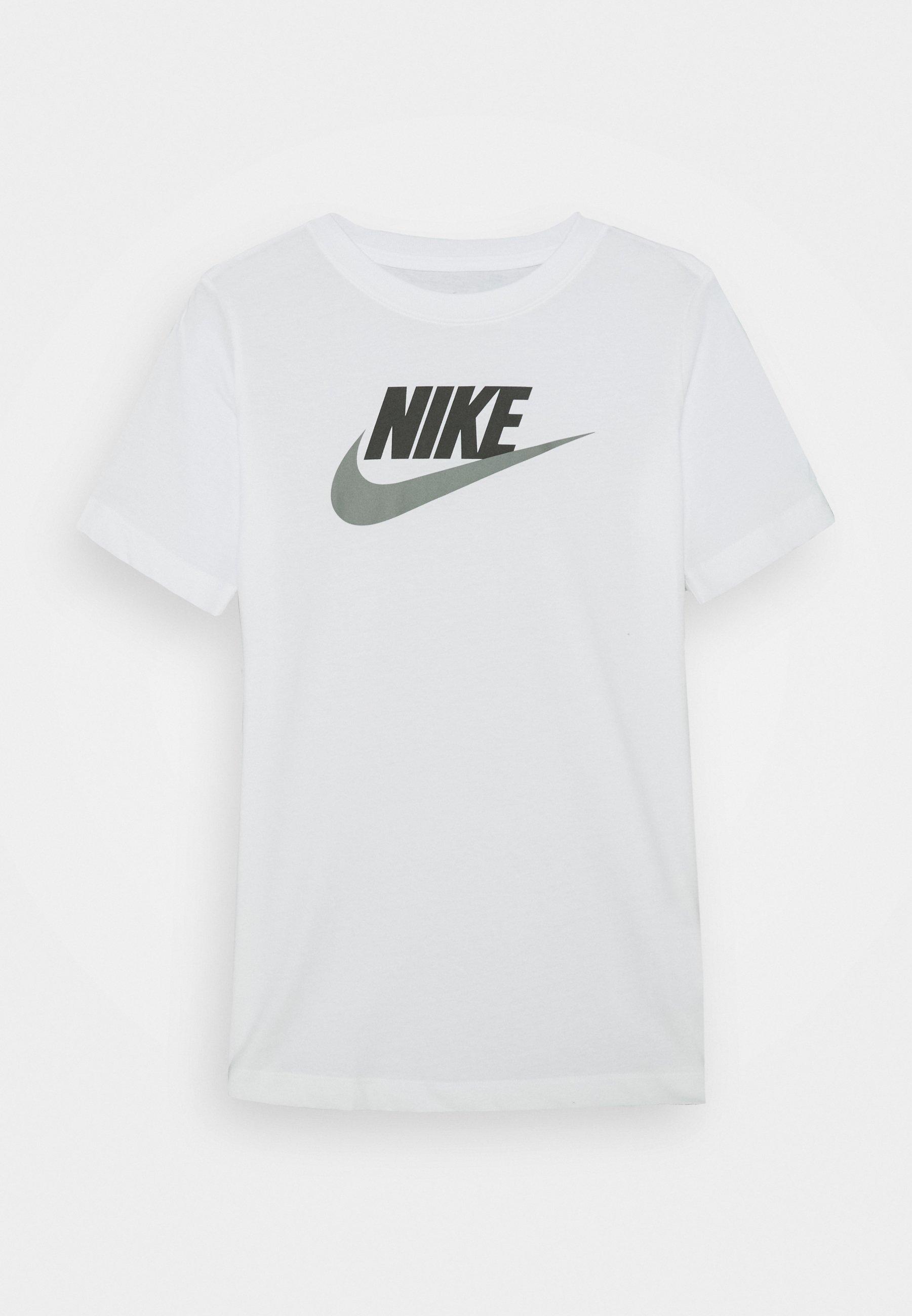 Nike Sportswear TEE FUTURA ICON T shirts med print