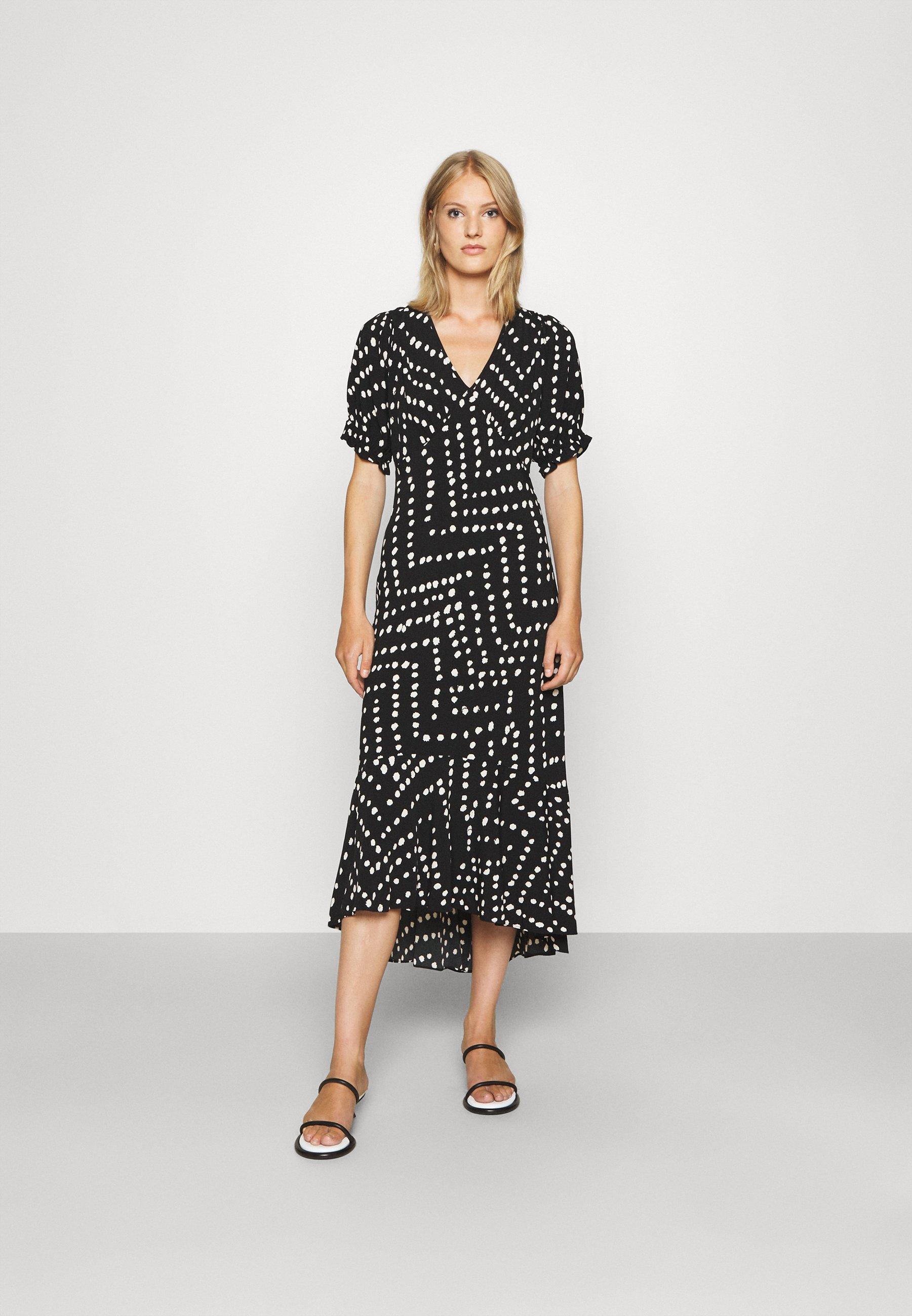 Donna ORLA DRESS - Vestito lungo