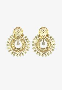 Bombay Sunset - AMRITSAR - Earrings - gold - 2