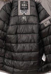 Marikoo - KARMAA - Winter coat - grey - 4
