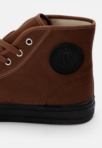 US Rubber Company - MILITARY HIGH TOP - High-top trainers - brown - 5