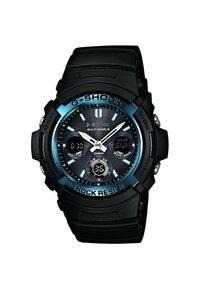 Casio - G-SHOCK - Chronograaf - blauw, zwart - 0