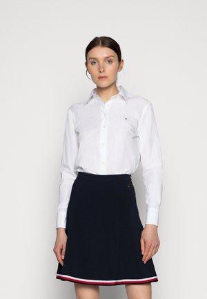 MONICA SHIRT - Blouse - white