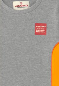 Vingino - NEMASTO - Sweatshirt - grey - 3
