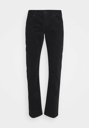 VORTA 5 POCKET - Pantaloni - black