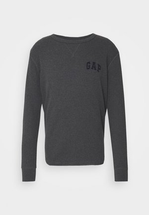ARCH THERMAL - Long sleeved top - charcoal heather