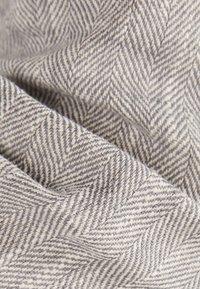 Bershka - Short coat - light grey - 4