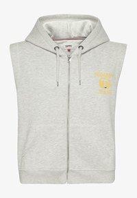 Tommy Jeans - Waistcoat - grey - 0