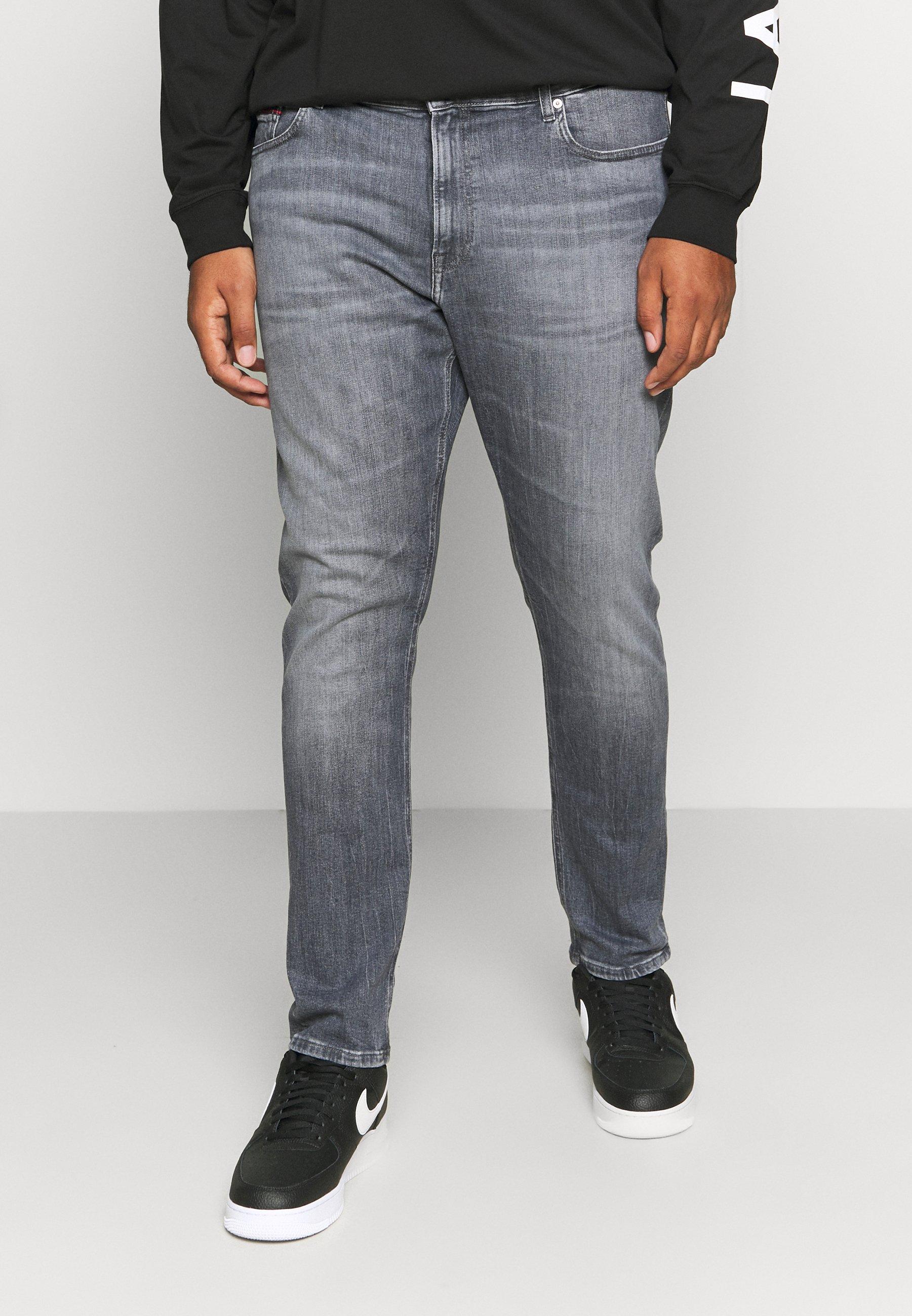 Men TJM SLIM - Slim fit jeans